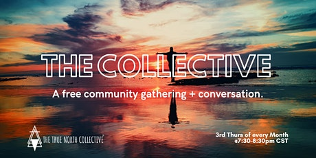 THE COLLECTIVE tickets