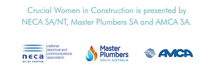 Crucial Women in Construction (CWIC) High Tea image