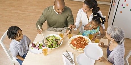 Come to the Table: Encouraging Healthy Eating Habits and Peaceful Mealtimes tickets