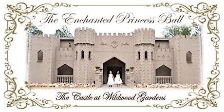 The Enchanted Princess Ball tickets