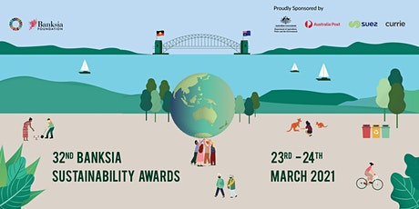 32nd Banksia Sustainability Awards tickets