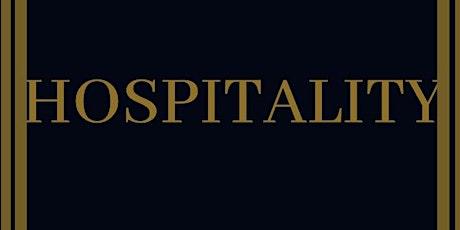 Majestic Protocol Institute-HOSPITALITY tickets