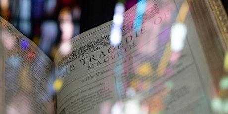Book Talk Tuesday: David Cronin 'The Man Who Wrote Shakespeare' tickets