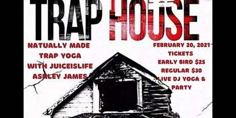 Trap House Yoga tickets