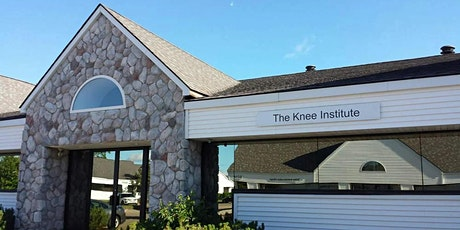 Get out of Knee Pain in 12 weeks to Regain your Life tickets