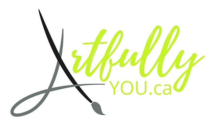 Wednesday Paint Night with Artfully You image