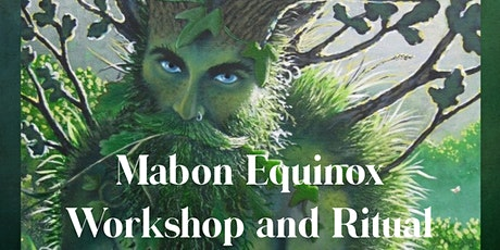 Mabon Equinox Workshop and Ritual tickets
