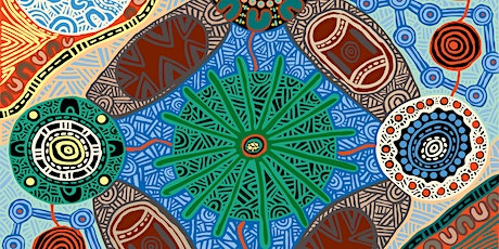 One Sydney, Many People Strategy 2021-24 & Indigenous Student Centre launch tickets