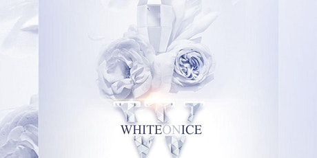 White On Ice tickets