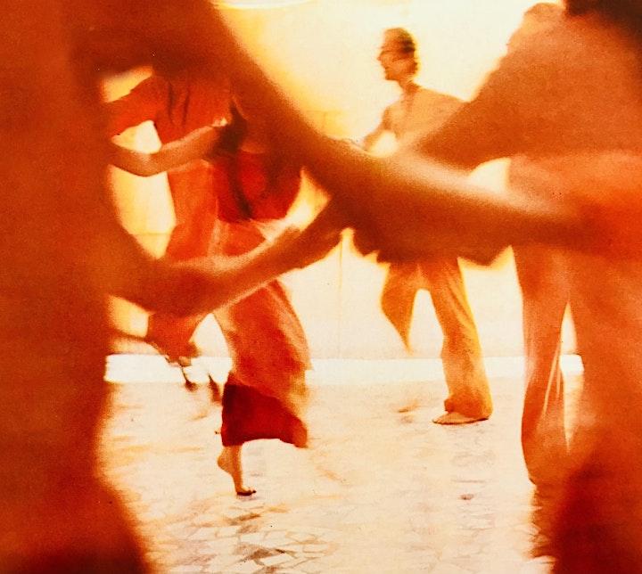 Sacred Union . Kundalini Venus Kriya's Workshop image