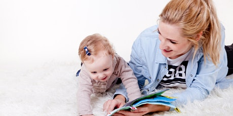 Toddler Time Story Sessions tickets