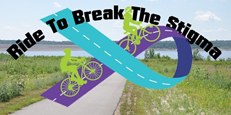 Ride To Break The Stigma tickets