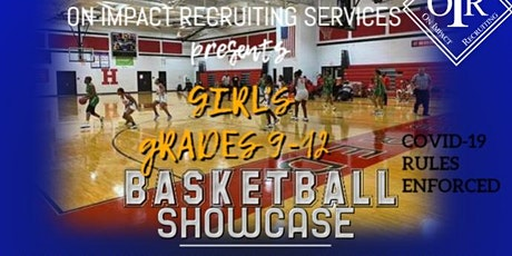 Unsigned Girl's Basketball Showcase tickets