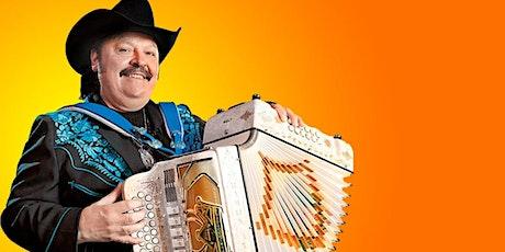 Ramon Ayala en Rio Bravo Arlington tickets