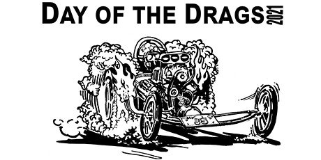 Day of the Drags tickets