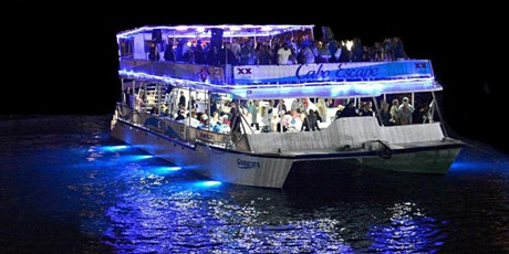 BOAT PARTY IN SOUTH BEACH tickets