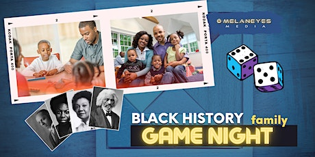 Black History Game Night tickets