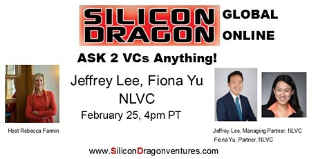 Ask NLVC's Jeffrey Lee Anything! tickets