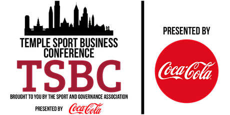 2021 Temple Sport Business Conference tickets