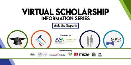 Virtual Scholarship Information Series tickets