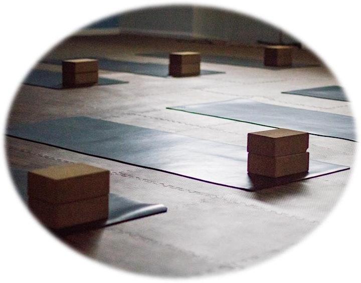 Pilates Classes at Bodhi image