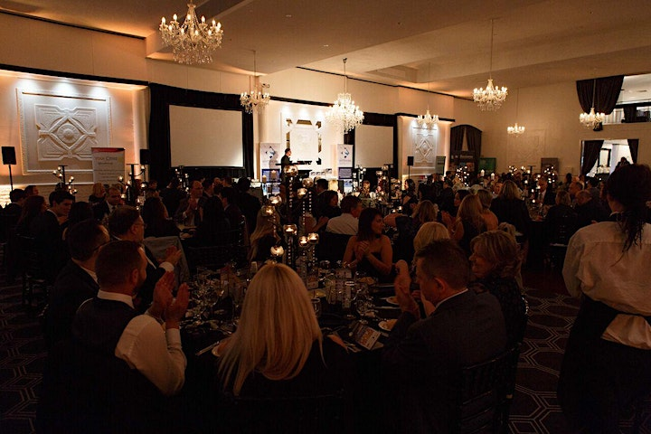 Excellence in Business Awards Gala Dinner - 20th Anniversary image