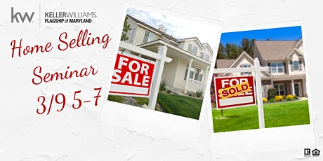 Spring Home Selling Seminar tickets