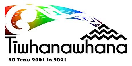 Tiwhanawhana 20 Years On tickets