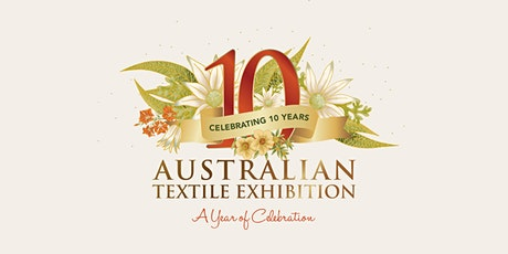 Australian Textile Exhibition - Autumn in Australia tickets