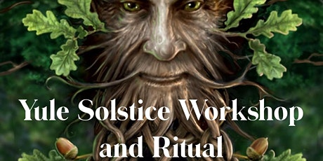 Yule Solstice Workshop and Ritual tickets