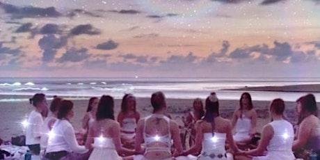 Yin Yoga  Ritual& Sound Healing tickets