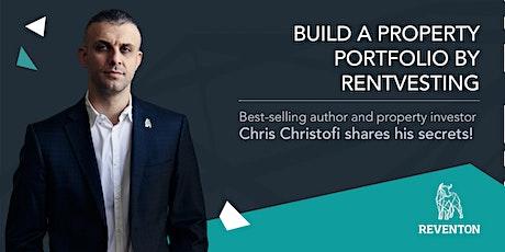 Build A Property Portfolio by Rentvesting tickets