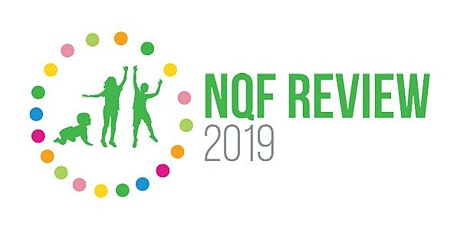 National Quality Framework (NQF) Review Information Sessions - Queensland tickets