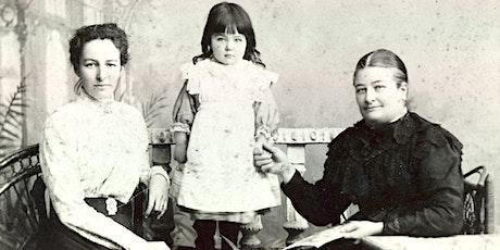 Researching Irish Family History tickets