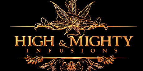 High N Mighty Smoking Game Night tickets