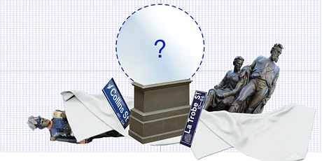 MMeets—Minor Monuments: Workshopping New Forms of Public Memory tickets