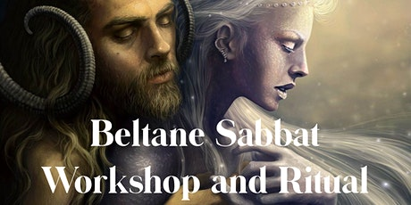 Beltane Sabbat Workshop and Ritual tickets