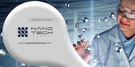 Nanotech Planet International Conference tickets