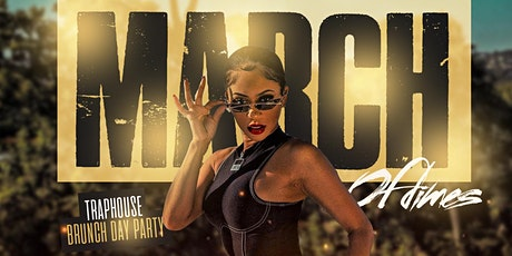 TRAP HOUSE BRUNCH DAY PARTY / ROOFTOP tickets