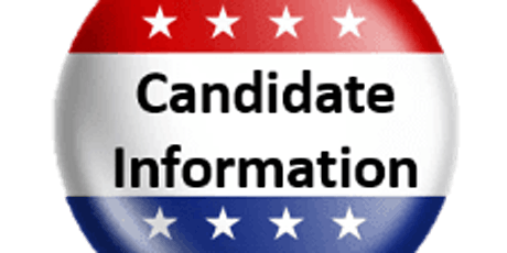WFB Village and School Board Candidate Forum tickets