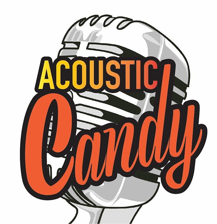 UNPLUGGED: Acoustic Candy image