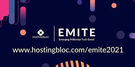 Emerging Millennial Tech Event [EMITE]2021 tickets