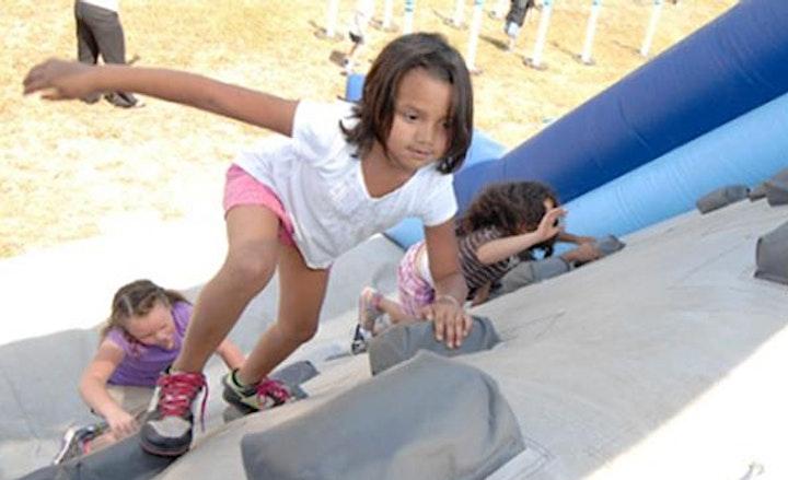 2021 KIDFITSTRONG FITNESS CHALLENGE ATLANTA PRESENTED BY KIDFITSTRONG USA image