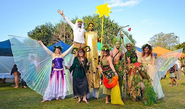 Sunshine Festival - Fun for Everyone! image