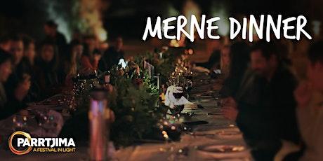 Parrtjima - Merne Dinner tickets