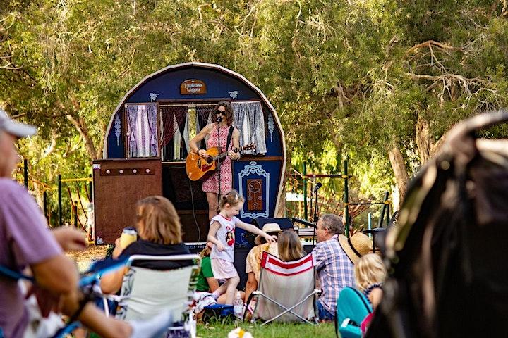 Sunshine Festival - Fun for Everyone!  Family Ticket $25 image