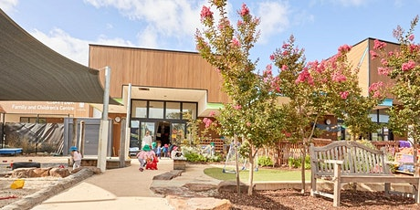 Carrum Family and Children's Centre Tour tickets