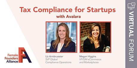 Exclusive: Everything you Need to Know about Tax Compliance for Startups tickets
