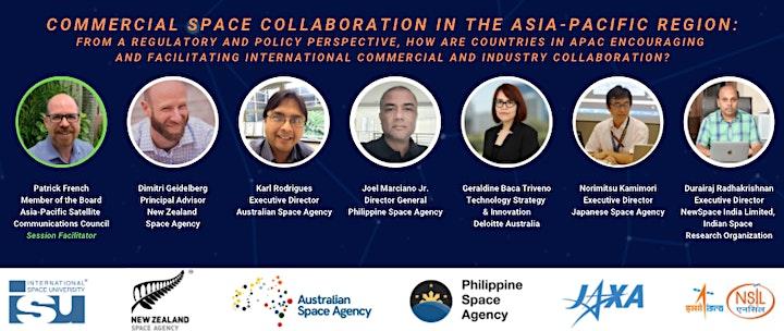 ISU Adelaide Conference 2021 image