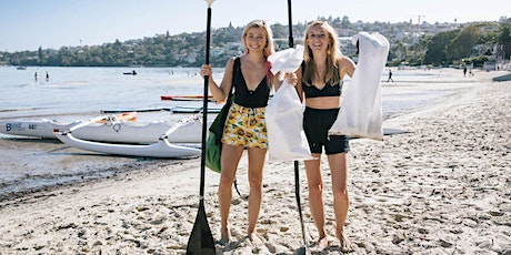 Keep our Harbour Beautiful Beach Clean Up - Watsons Bay and Rose Bay tickets